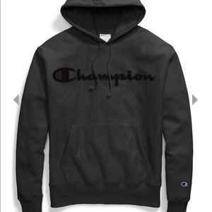NWOT tags champion reverse weave hoodie